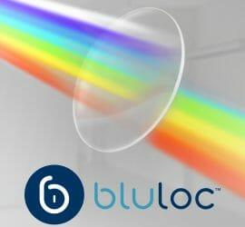 Bluloc Lenses